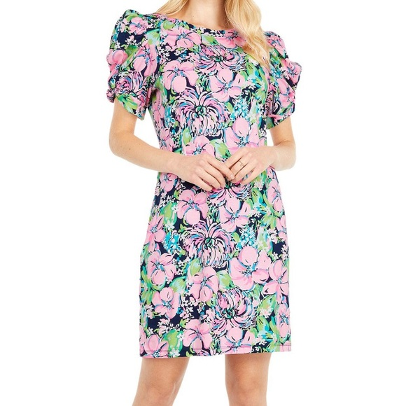 Lilly Pulitzer Dresses & Skirts - NWT Lilly Pulitzer Anabella Dress S